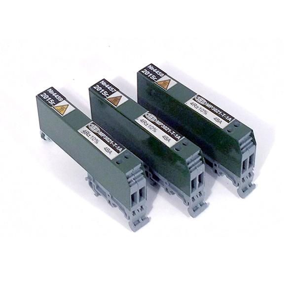 Резисторы догрузочные МР 3021