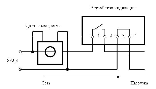 Электросчетчик Меркурий 205.2Т